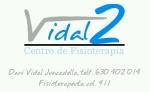 Dani Vidal - Fisioterapeuta - 659 402 014